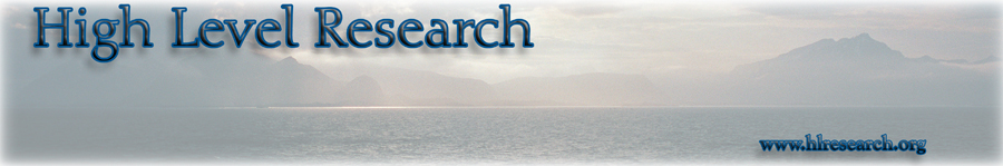 HighLevelResearch Logo